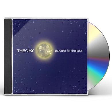Day SOUVENIR FOR THE SOUL CD