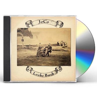 Jonathan Coulton JOCO LOOKS BACK CD