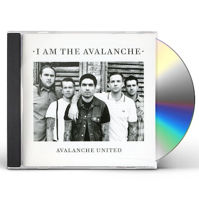 I Am The Avalanche AVALANCHE UNITED CD