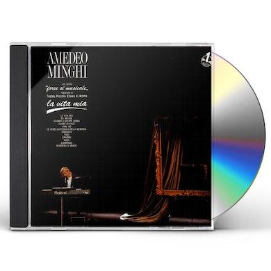 Amedeo Minghi VITA MIA CD