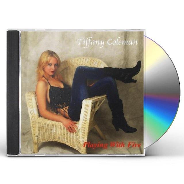 Tiffany Coleman