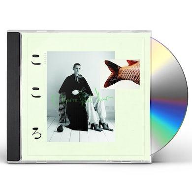 El Perro Del Mar KOKORO CD