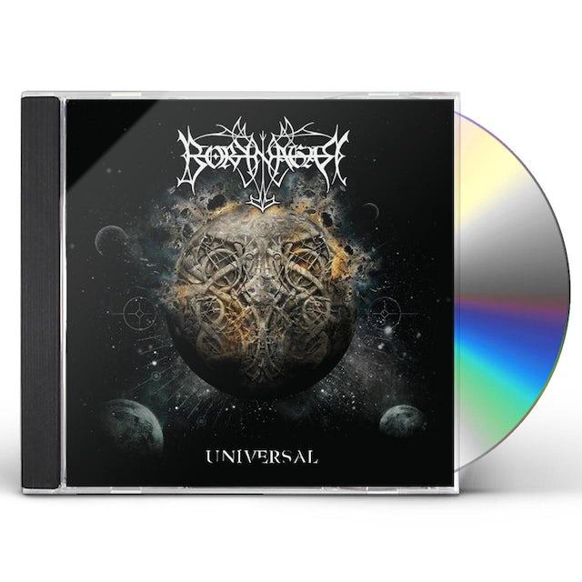 Borknagar UNIVERSAL CD