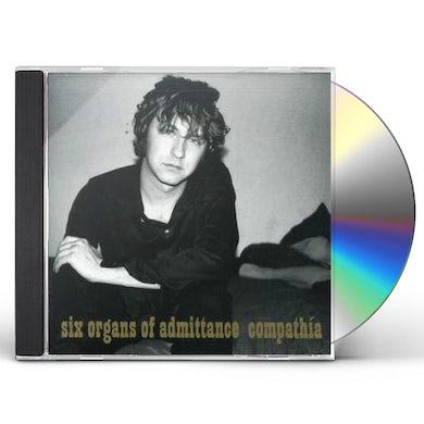 COMPATHIA CD