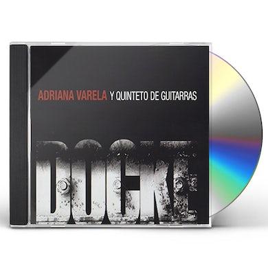 Adriana Varela DOCKE CD