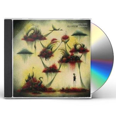 ELUVIUM NIGHTMARE ENDING CD