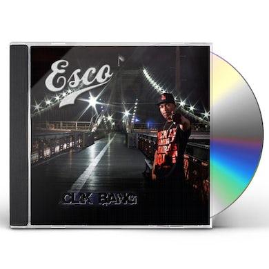 Esco CLIK BANG CD