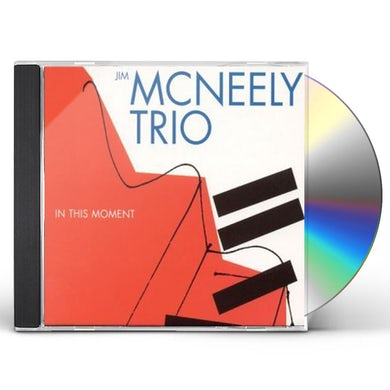 Jim Mcneely IN THIS MOMENT CD