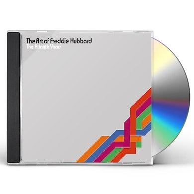 ART OF FREDDIE HUBBARD CD