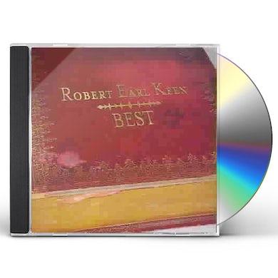 Robert Earl Keen BEST CD