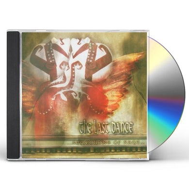 REFLECTIONS OF RAGE CD