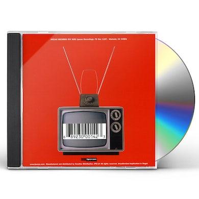 Melvins COLOSSUS OF DESTINY CD