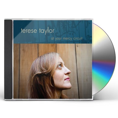 AT YOUR MERCY CIRCUIT CD