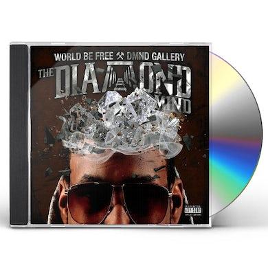 DIAMOND MIND CD