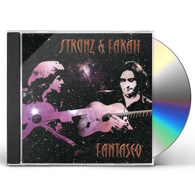 Strunz & Farah FANTASEO CD