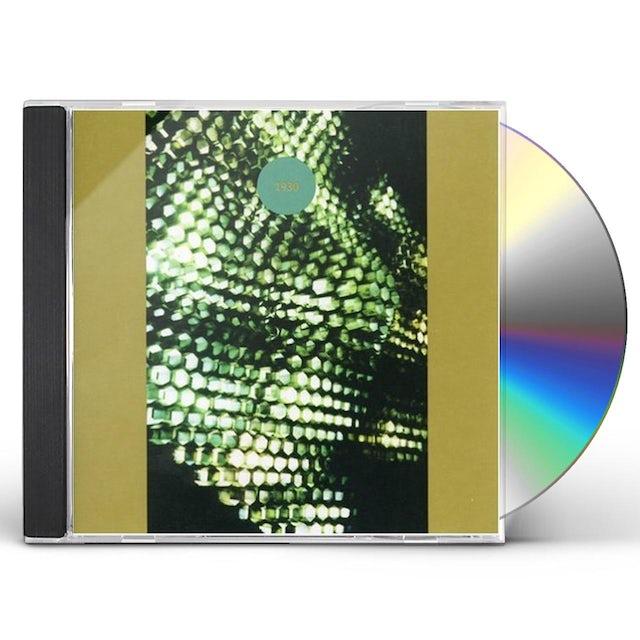 Merzbow 1930 CD