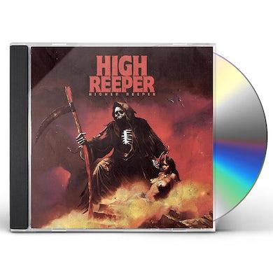 High Reeper HIGHER REEPER CD