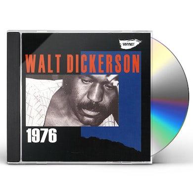 Walt Dickerson 1976 CD