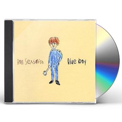 Ron Sexsmith BLUE BOY CD