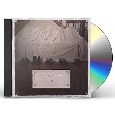 Sleep Out I WAS YOUR SHROUD CD