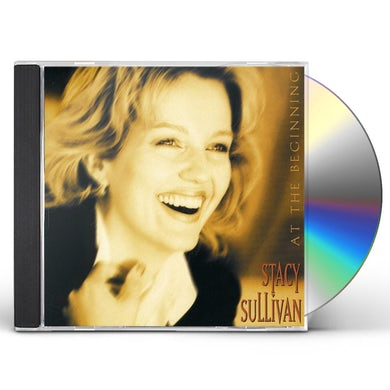 Stacy Sullivan AT THE BEGINNING CD