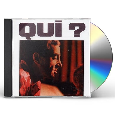 Charles Aznavour QUI? CD
