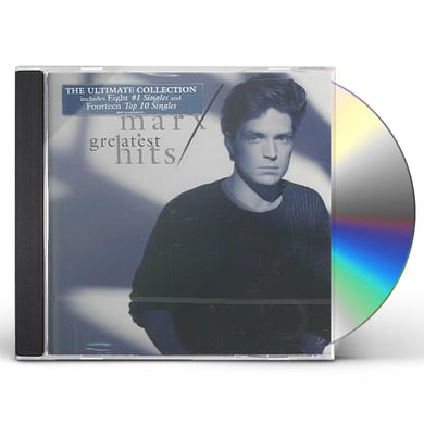 Richard Marx GREATEST HITS CD