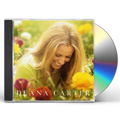 Deana Carter DID I SHAVE MY LEGS FOR THIS CD
