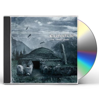 Eluveitie EARLY YEARS CD
