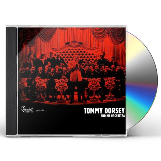 Tommy Dorsey & His Orchestra