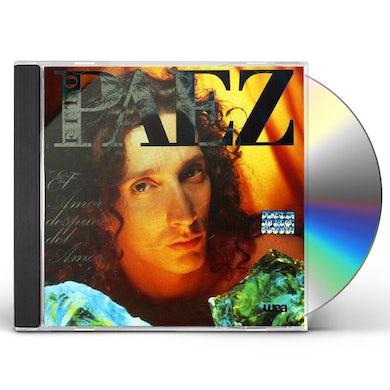 Fito Paez EL AMOR DESPUES DEL AMOR CD
