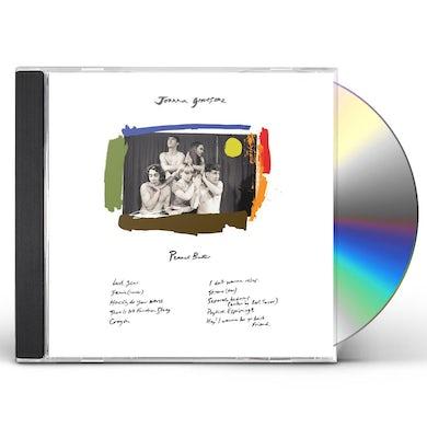 Joanna Gruesome PEANUT BUTTER CD