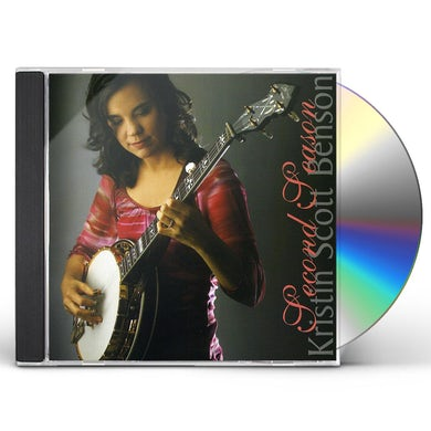 Kristin Scott Benson SECOND SEASON CD