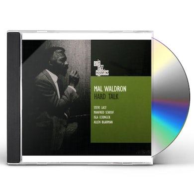 Mal Waldron HARD TALK CD