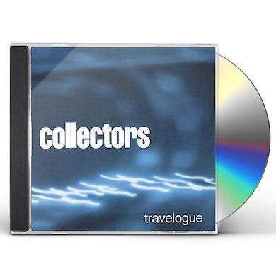 Collectors TRAVELOGUE CD