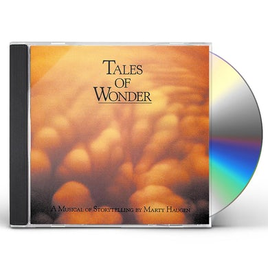 Marty Haugen TALES OF WONDER: A MUSICAL STORYTELLING CD