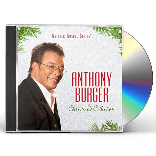 Anthony Burger