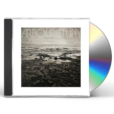 Arbouretum COMING OUT OF THE FOG CD