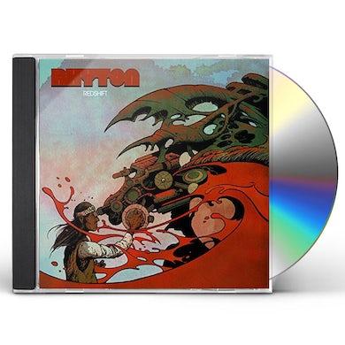 Rhyton REDSHIFT CD