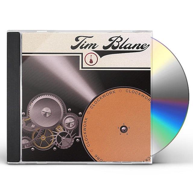 Tim Blane