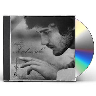 Tito Schipa LO ED IO SOLO CD