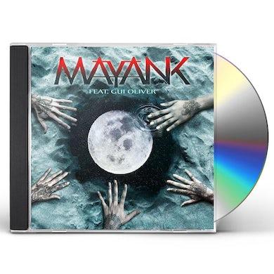 MAYANK CD