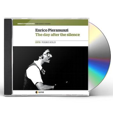 Enrico Pieranunzi DAY AFTER THE SILENCE-1976 PIANO SOLO CD
