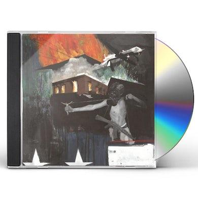 RAZED TO THE GROUND CD