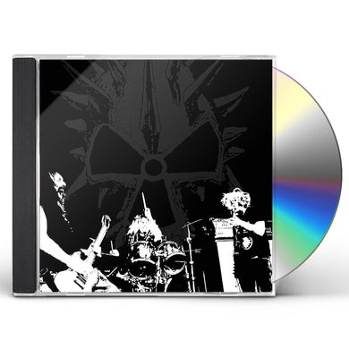Corrosion Of Conformity IX CD