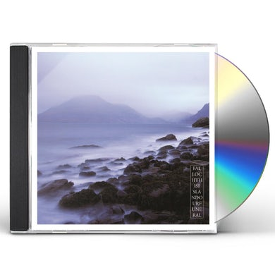 Falloch THIS ISLAND OUR FUNERAL CD