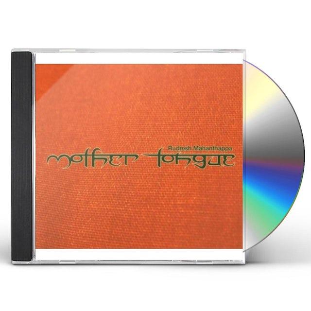 Rudresh Mahanthappa MOTHER TONGUE CD