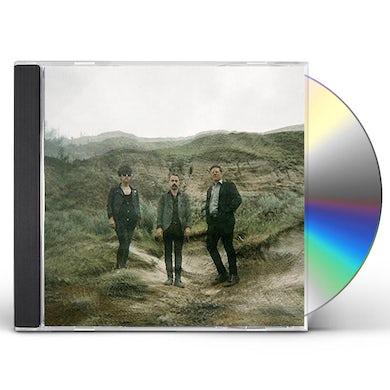 BIG BRAVE AU DE LA CD