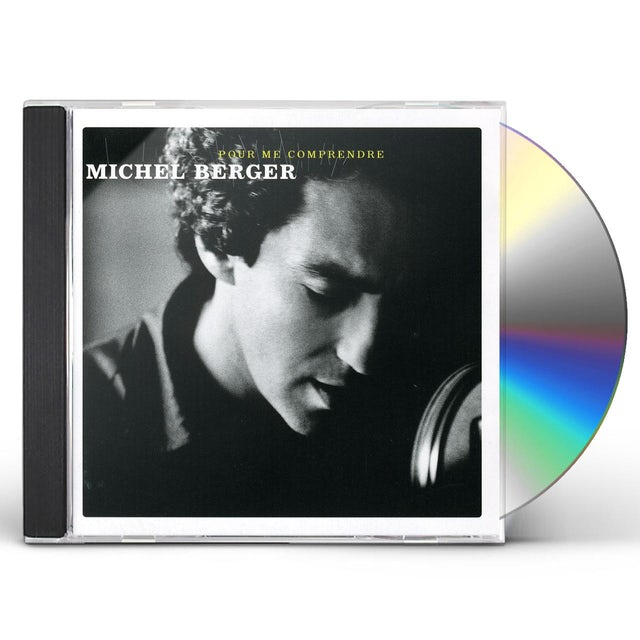 Michel Berger POUR ME COMPRENDRE - BEST OF CD
