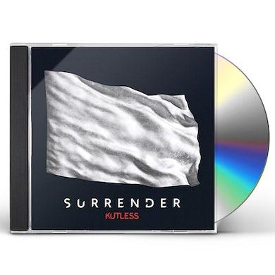 Kutless SURRENDER CD